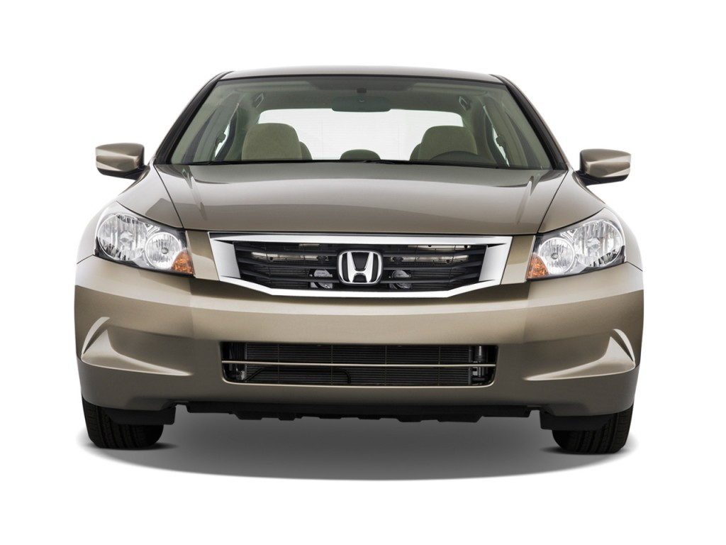 image 2010 honda accord sedan 4 door i4 auto lx front exterior view size 1024 x 768 type. Black Bedroom Furniture Sets. Home Design Ideas