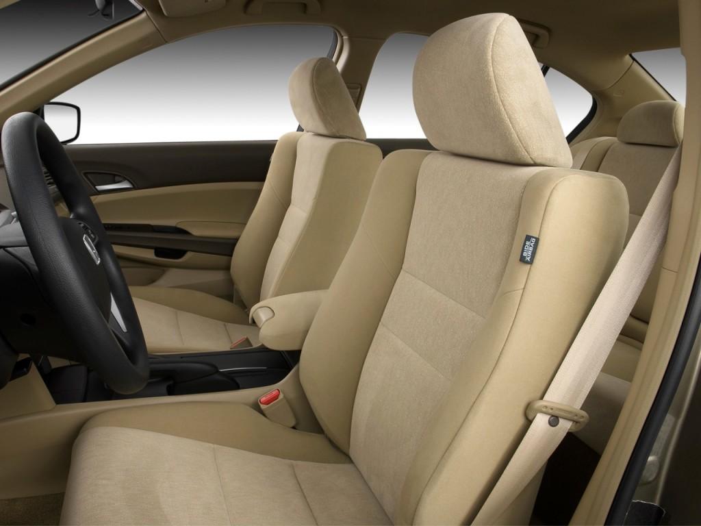 Car Brands Starting With L >> Image: 2010 Honda Accord Sedan 4-door I4 Auto LX Front ...