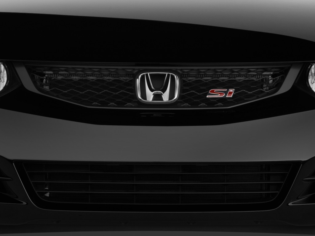 image 2010 honda civic coupe 2 door man si grille size 1024 x 768 type gif posted on. Black Bedroom Furniture Sets. Home Design Ideas