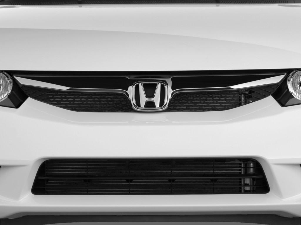 Image 2010 Honda Civic Sedan 4 Door Auto Gx Grille Size 1024 X 768 Type Gif Posted On May
