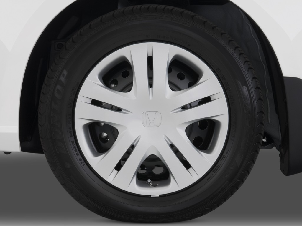image 2010 honda fit 5dr hb auto wheel cap size 1024 x. Black Bedroom Furniture Sets. Home Design Ideas