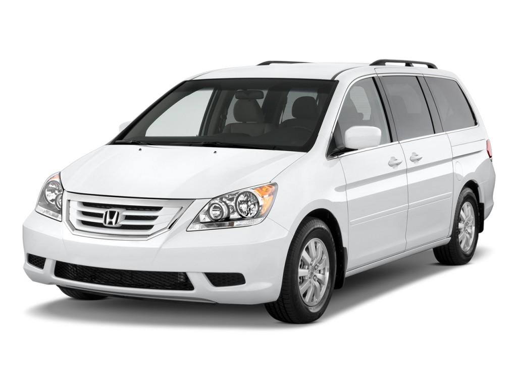 2010 Honda Odyssey Review, Ratings, Specs, Prices, And Photos   The Car  Connection