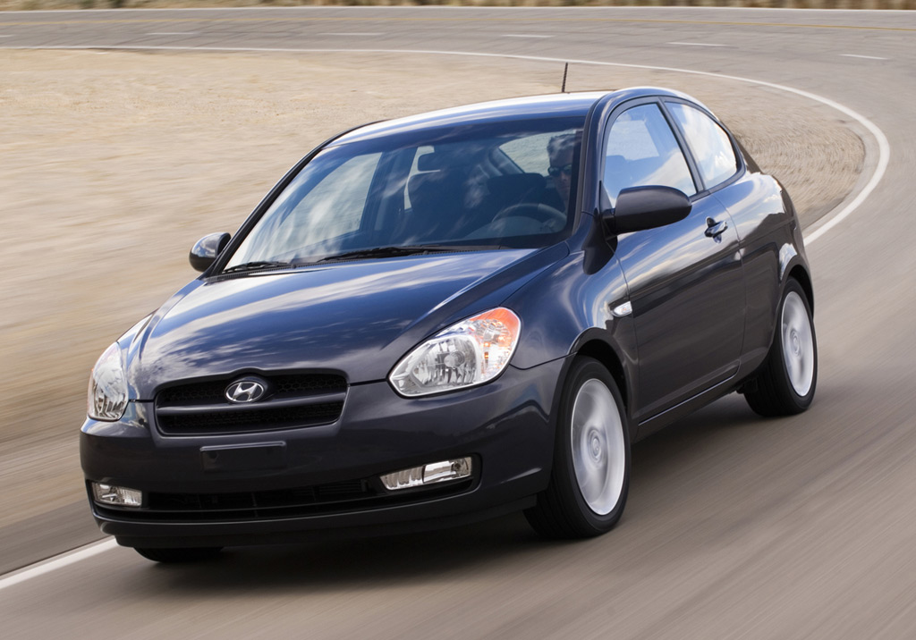 2018 Hyundai Accent Preview >> Preview: 2010 Hyundai Accent