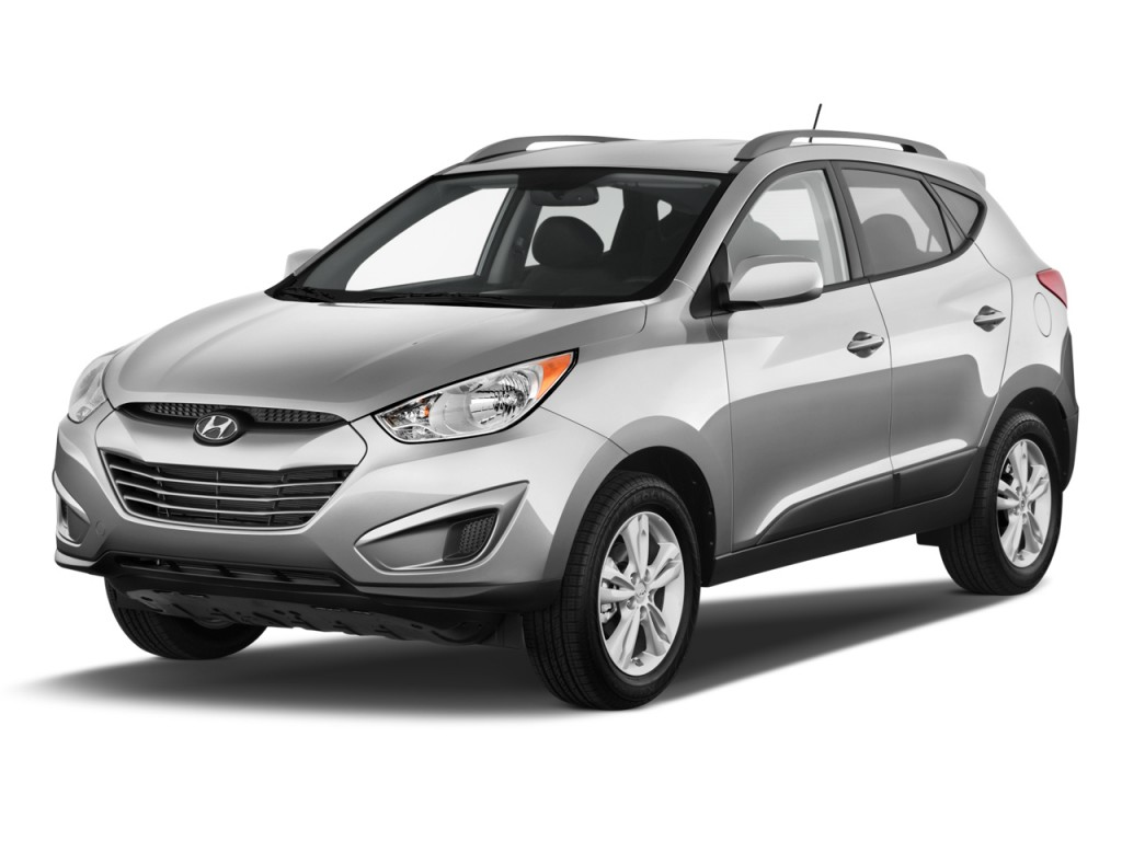 2010 Hyundai Tucson Review, Ratings, Specs, Prices, and Photos - The Car  Connection