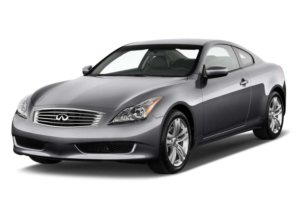 2010 INFINITI G37 Coupe Review, Ratings, Specs, Prices, and Photos ...