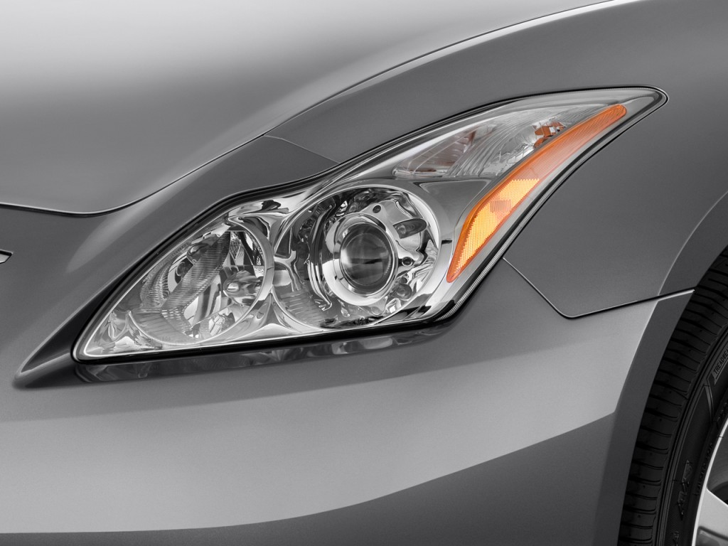 Buying New Car Headlights