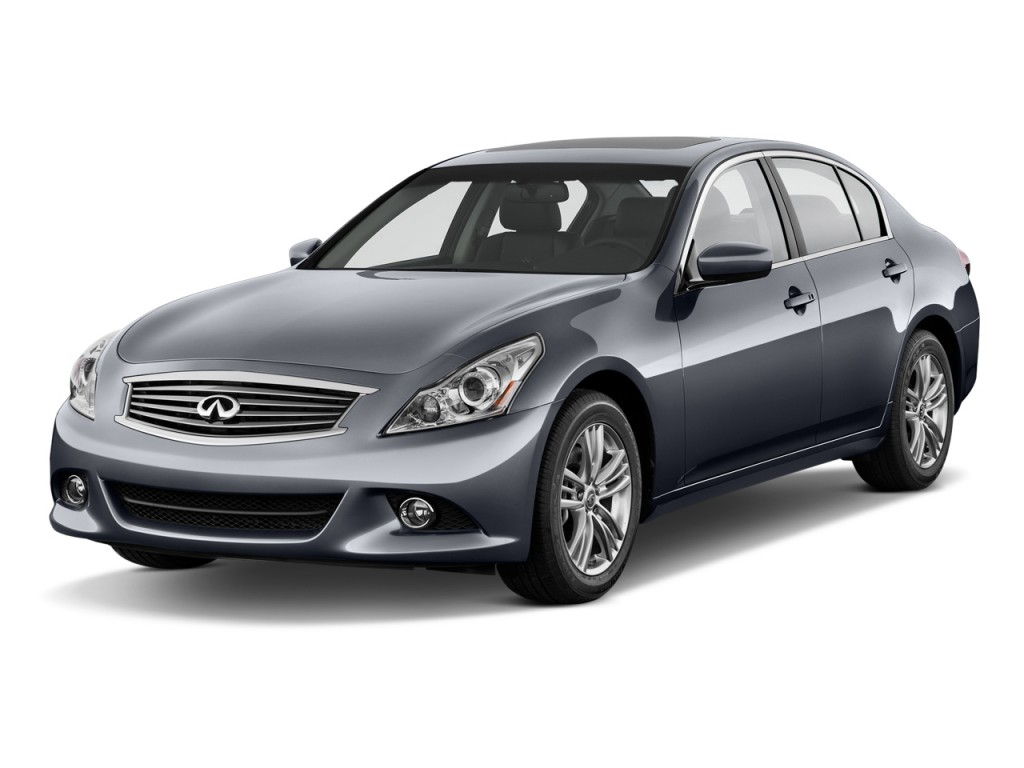 Infiniti G37 0 60 >> 2010 Infiniti G Review Ratings Specs Prices And Photos The Car