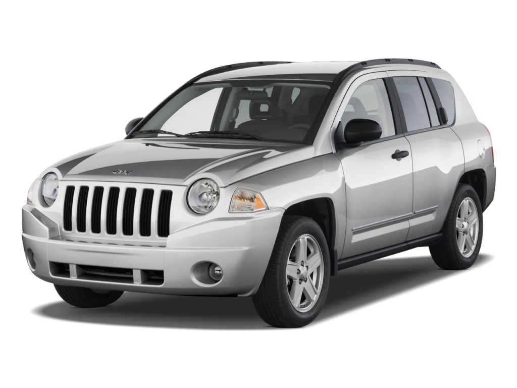 2010 Jeep Comp Review Ratings Specs Prices And Photos The Car Connection
