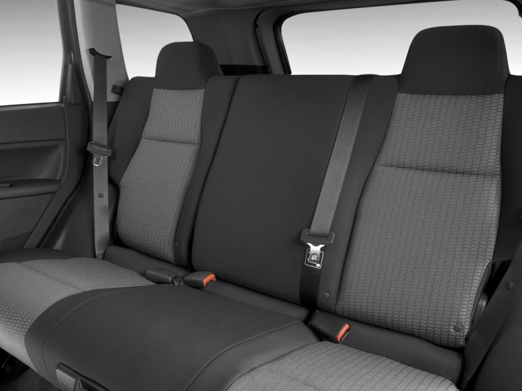 image 2010 jeep grand cherokee rwd 4 door laredo rear seats size 1024 x 768 type gif. Black Bedroom Furniture Sets. Home Design Ideas