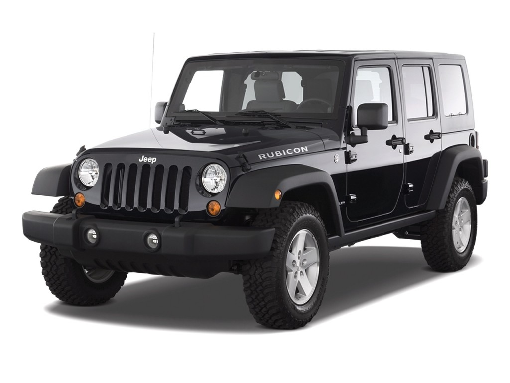 2010 Jeep Wrangler Review, Ratings, Specs, Prices, and