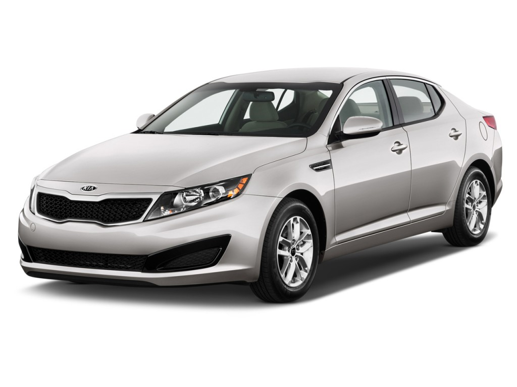2010 Kia Optima Review Ratings Specs Prices And Photos The Car