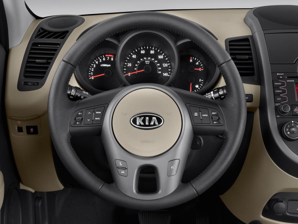 image 2010 kia soul 5dr wagon auto steering wheel size 1024 x 768 type gif posted on. Black Bedroom Furniture Sets. Home Design Ideas