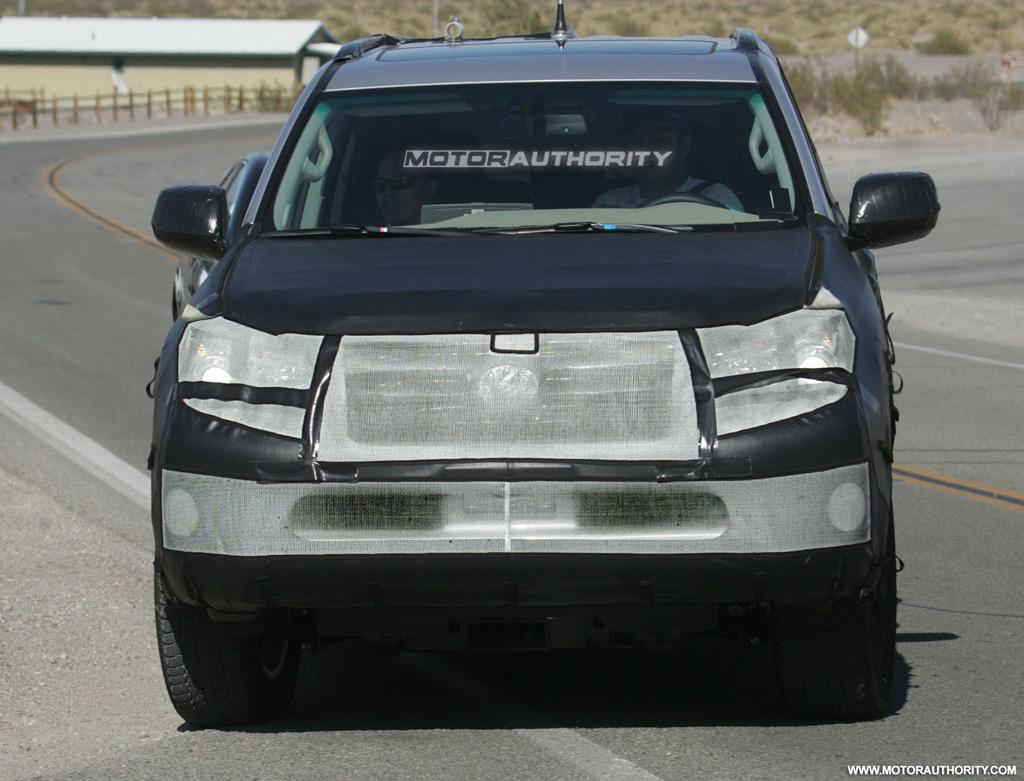 2019 Lexus Gx 460 Review Release Date >> 2018 Land Cruiser Spy Shots | Motavera.com