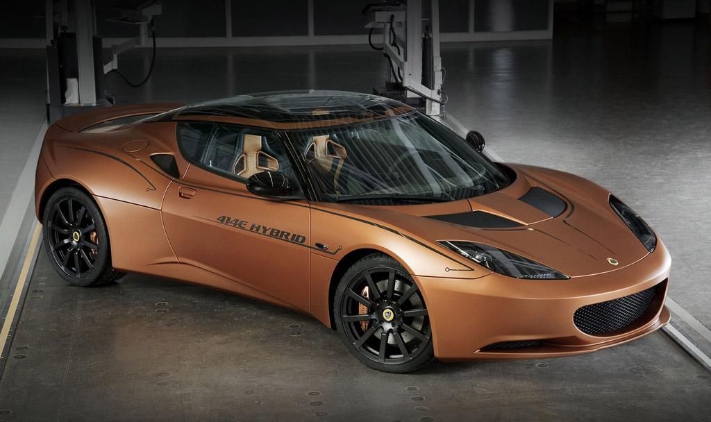 Today In Car News Mahindra Evora And 2012 Honda Civic