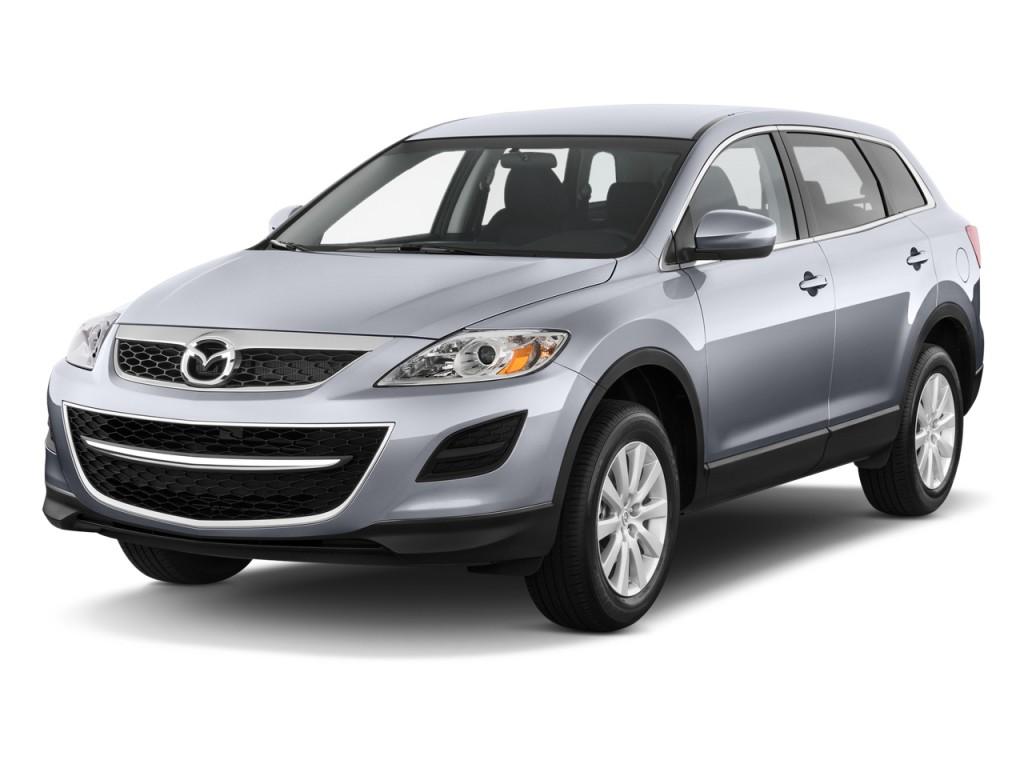 Kelebihan Mazda Cx 5 2010 Tangguh