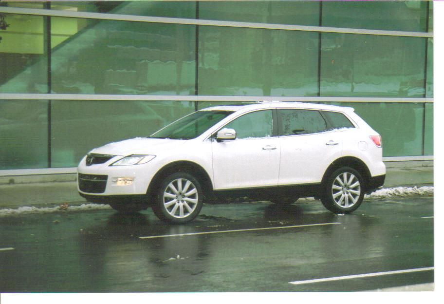 2010 mazda cx 9 reviewed call all aboard. Black Bedroom Furniture Sets. Home Design Ideas