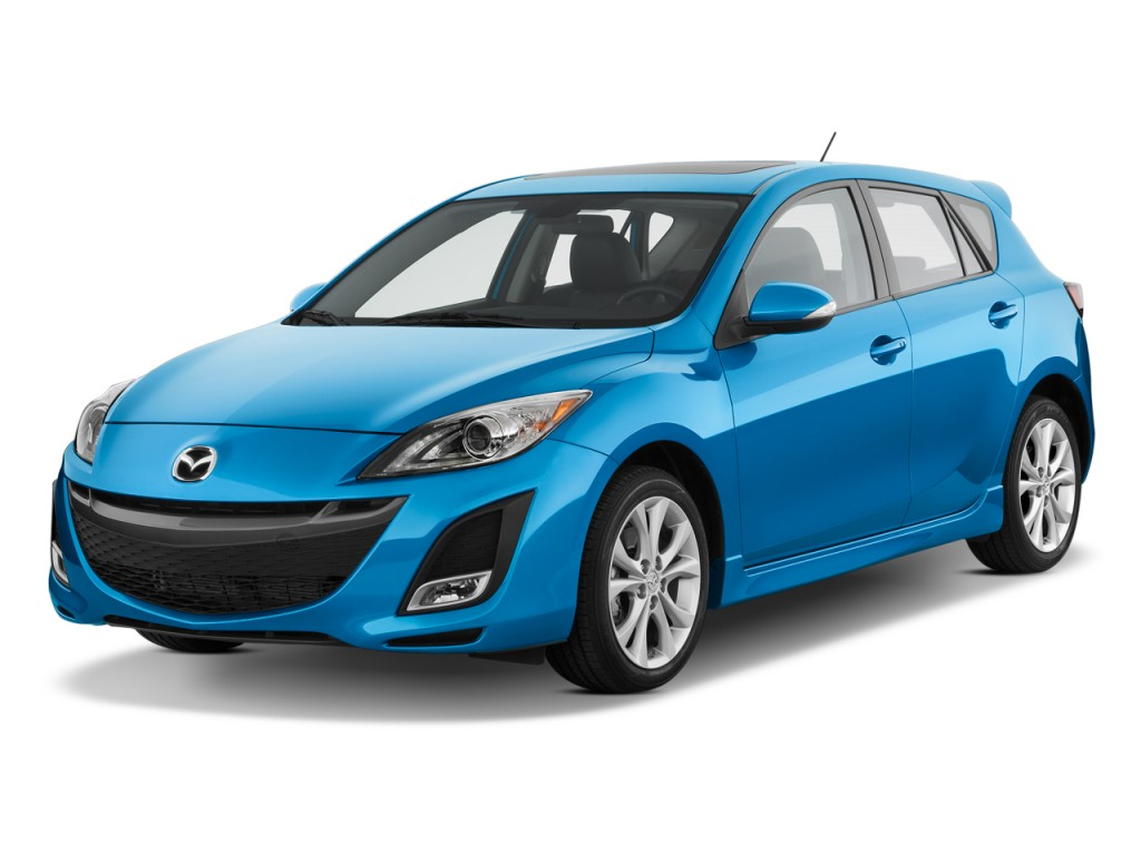 Nice 2010 Mazda MAZDA3 Review, Ratings, Specs, Prices, And Photos   The Car  Connection