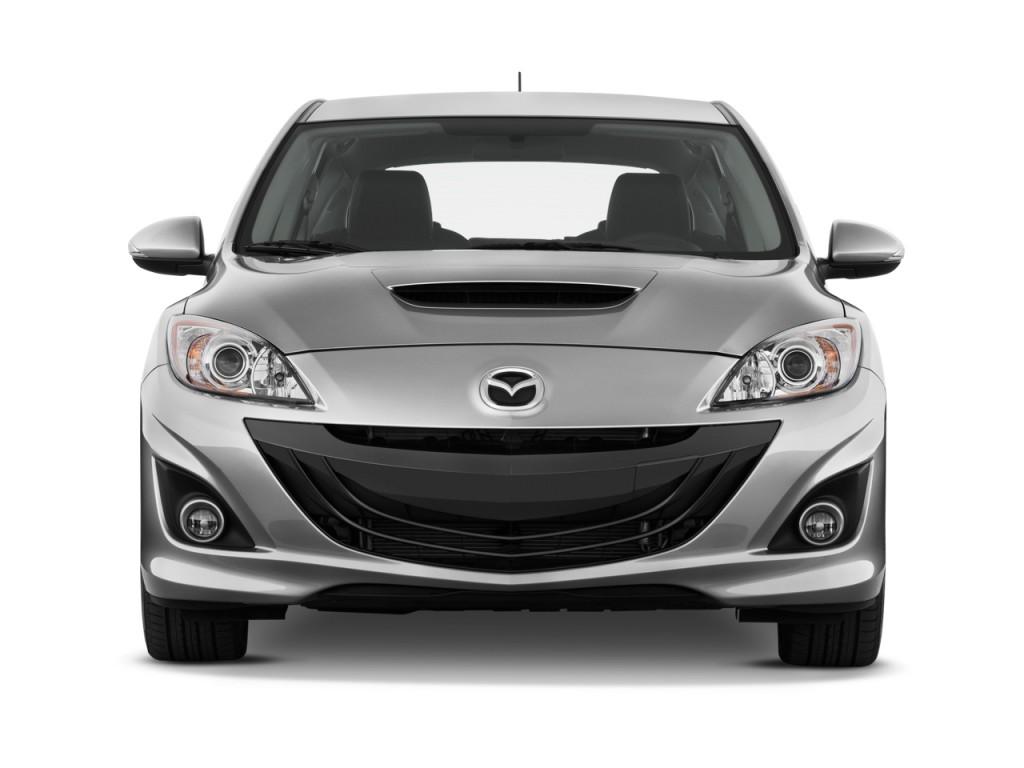 Mazdaspeed3 For Sale >> Image: 2010 Mazda MAZDASPEED3 5dr HB Man MAZDASPEED3 Sport Front Exterior View, size: 1024 x 768 ...