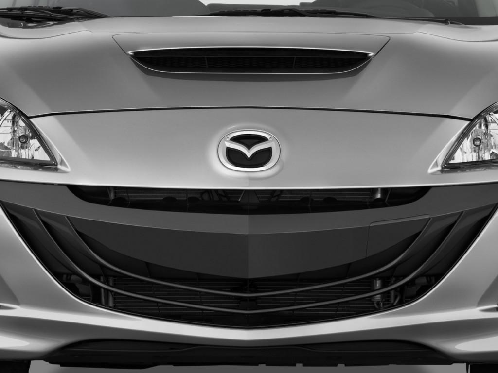 Image 2010 Mazda Mazdaspeed3 5dr Hb Man Mazdaspeed3 Sport
