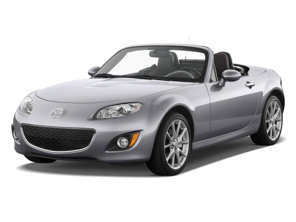 Kelebihan Mazda Mx5 2010 Perbandingan Harga