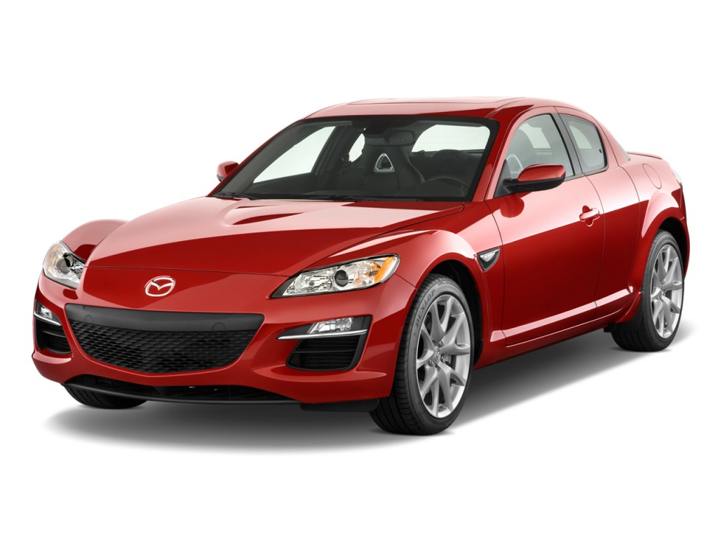 2010 Mazda RX-8 Review, Ratings, Specs, Prices, and Photos - The Car  Connection