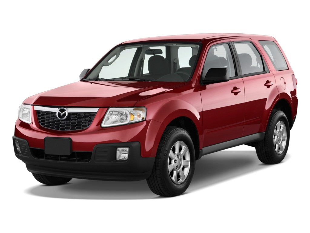 2010 mazda tribute review ratings specs prices and photos the rh thecarconnection com Mazda Auto Repair Manual Mazda Owners ManualDownload