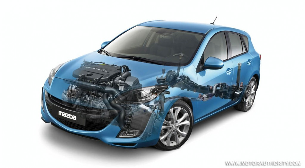 How To Spot A Bad Car Repair Shop - Mazda car repair