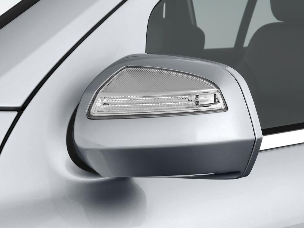 Image: 2010 Mercedes-Benz GL Class 4MATIC 4-door 4.6L ...