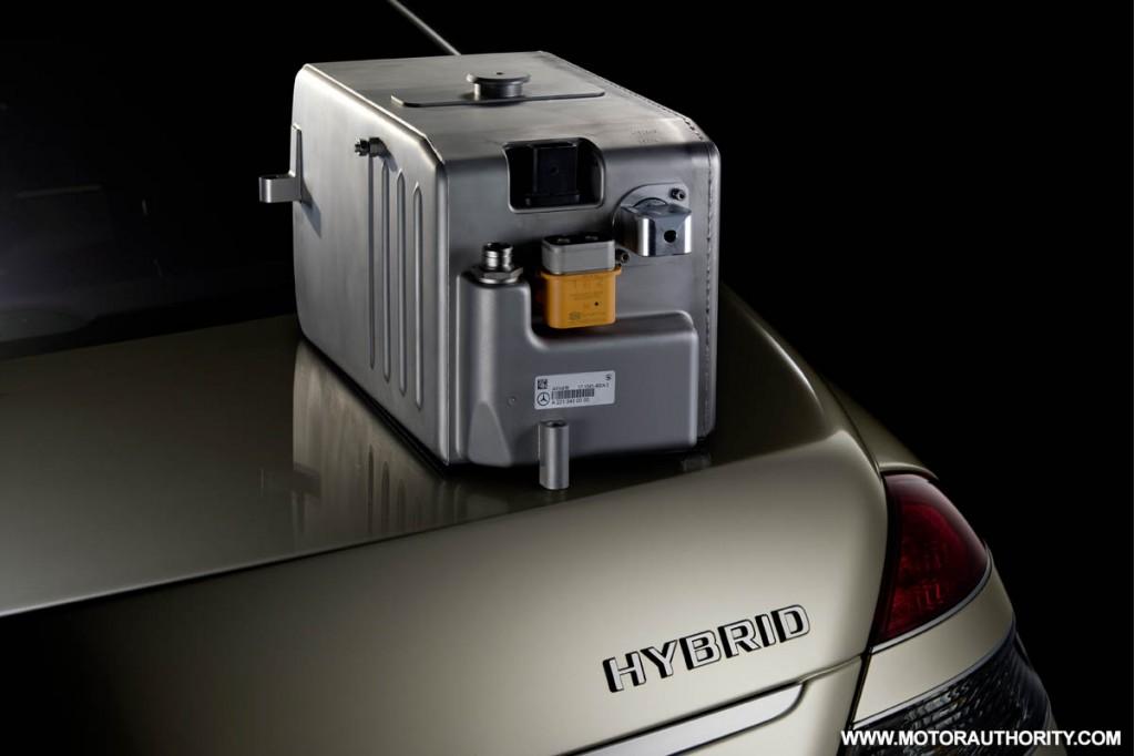 2010 mercedes benz s400 hybrid motorauthority 002