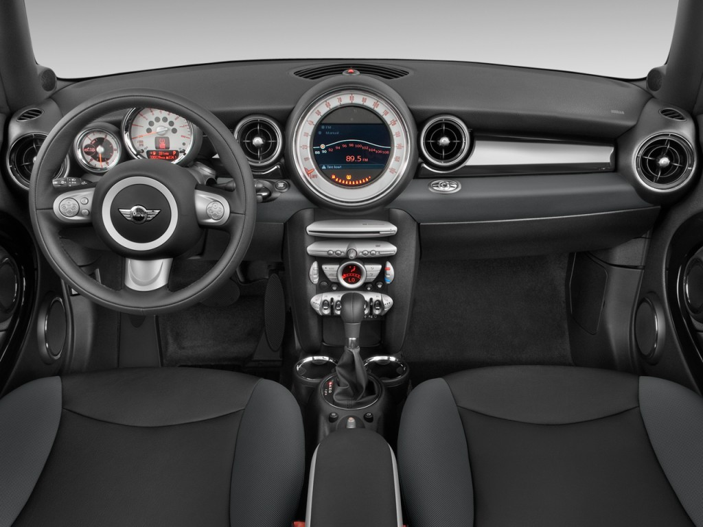 Image 2010 Mini Cooper Convertible 2 Door Dashboard Size 1024 X 768 Type Gif Posted On