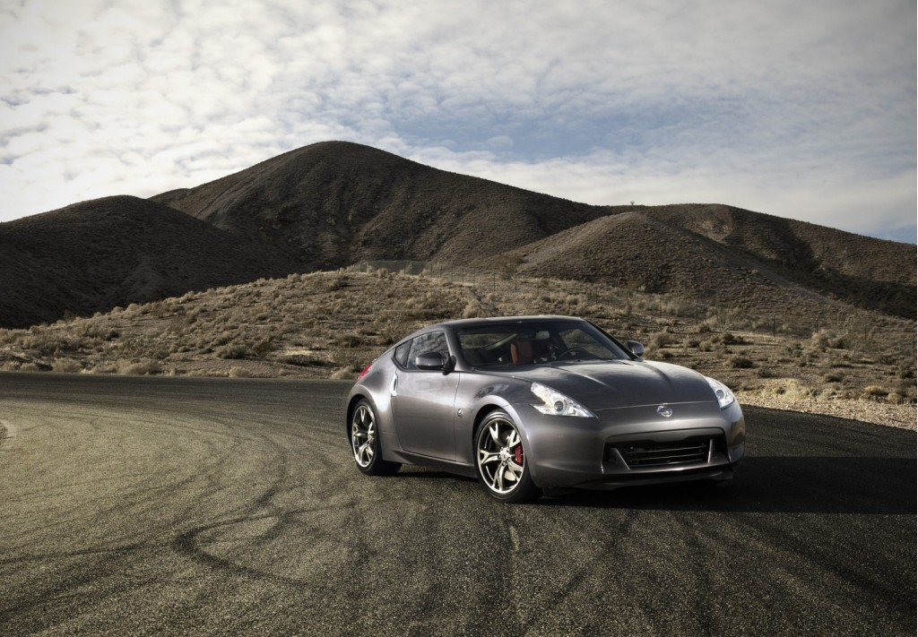 2010 Nissan 370z One Car You Must Own Before You Die