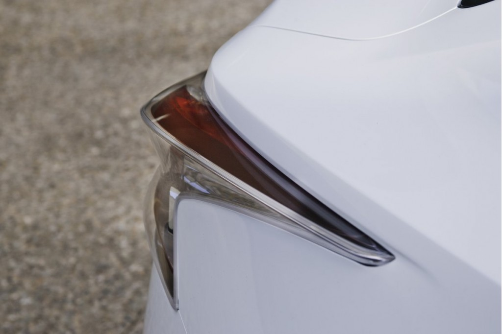 Image 2011 Nissan Ellure Concept Size 1024 X 682 Type