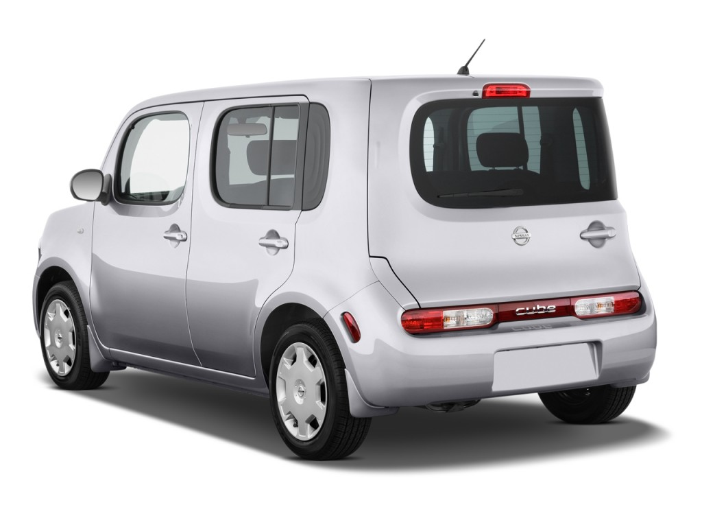 2018 Nissan Cube >> Don't Call Them Box Cars
