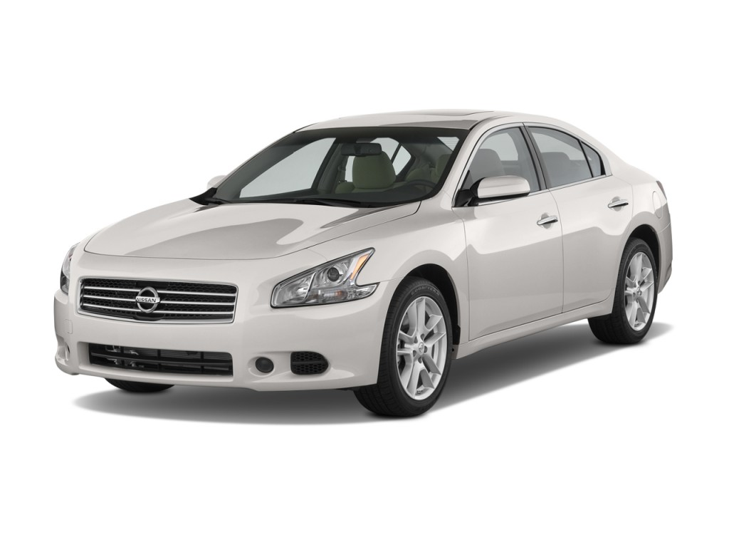 2010 Nissan Maxima Review, Ratings, Specs, Prices, and Photos - The ...