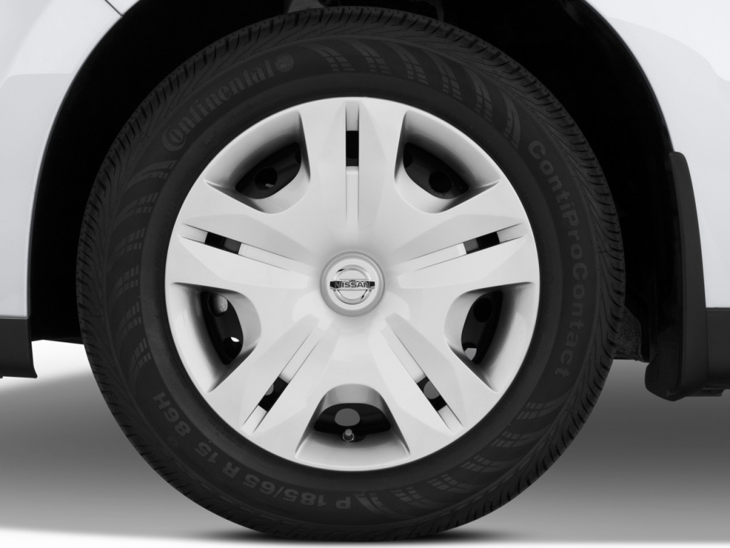 image 2010 nissan versa 4 door sedan i4 auto 1 8 s wheel cap size 1024 x 768 type gif. Black Bedroom Furniture Sets. Home Design Ideas