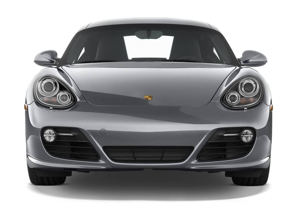 image 2010 porsche cayman 2 door coupe s front exterior. Black Bedroom Furniture Sets. Home Design Ideas