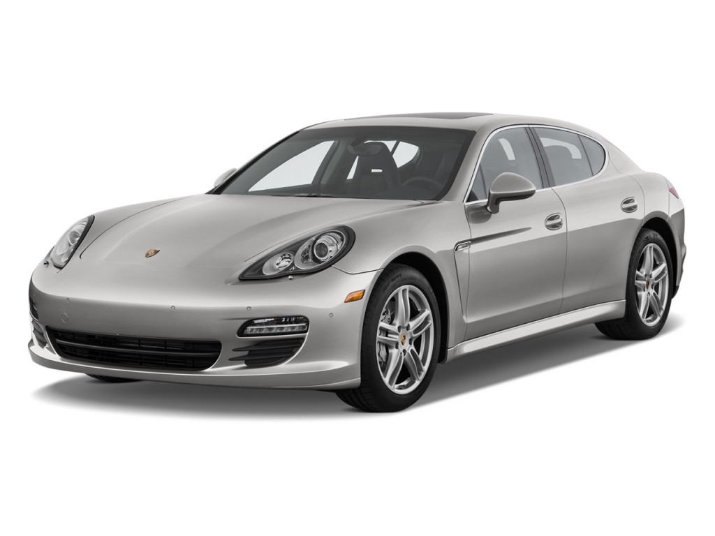 2010 Porsche Panamera Review Ratings Specs Prices And Photos The Car Connection