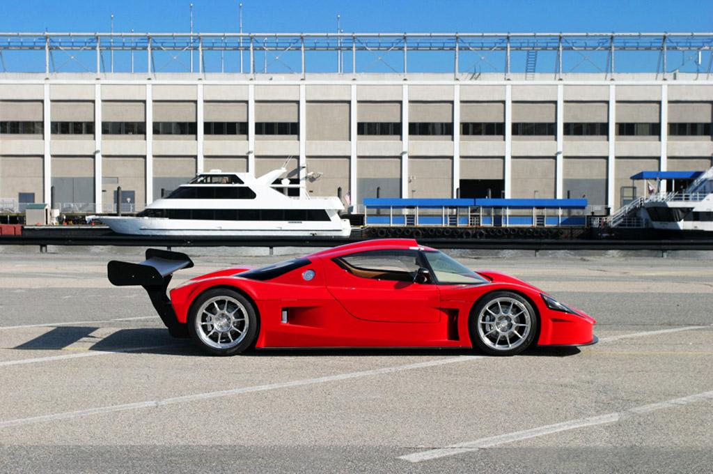 Image: 2010 Rapier SL-C Superlite Coupe, size: 1024 x 680 ...
