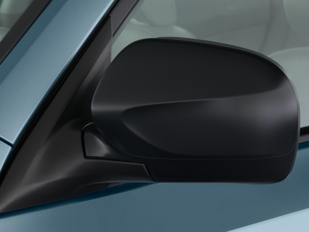 Image 2010 Subaru Forester 4 Door Auto X Mirror Size 1024 X 768 Type Gif Posted On