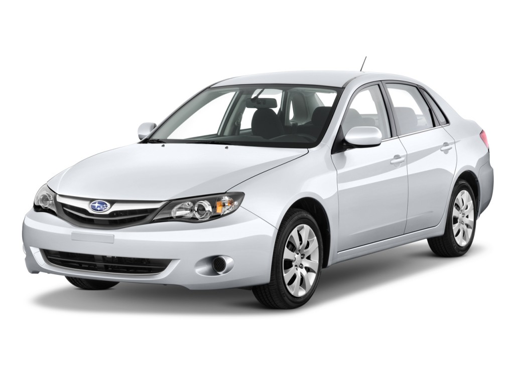 2010 Subaru Impreza Review Ratings Specs Prices And Photos The