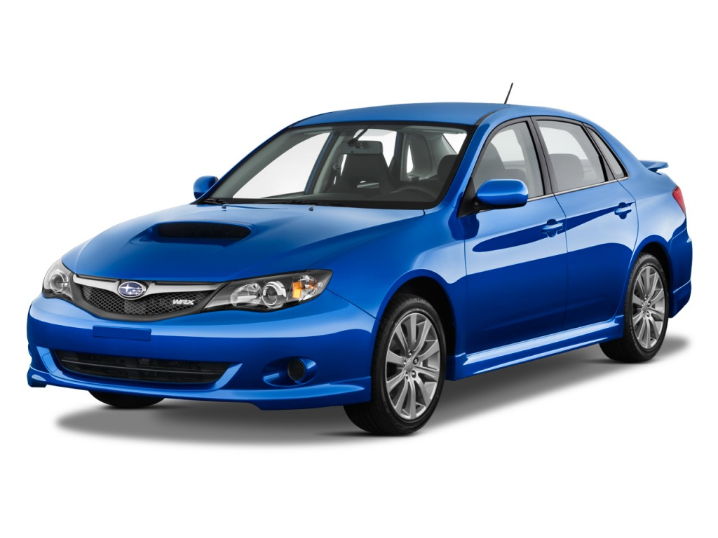 2010 Subaru Wrx Review Ratings Specs Prices And Photos The Car 2008 Boxer Engine Diagram Connection