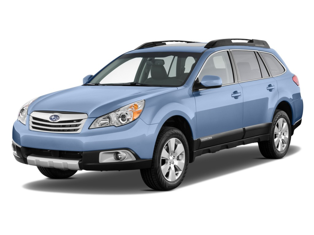 2010 Subaru Outback Review Ratings Specs Prices And Photos The 2000 Fan Belt Car Connection