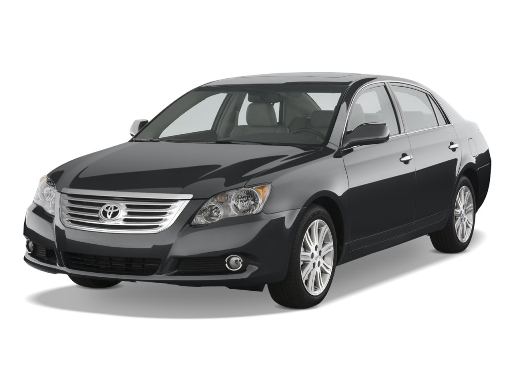 2010 Toyota Avalon Review Ratings Specs Prices And Photos The Car Connection