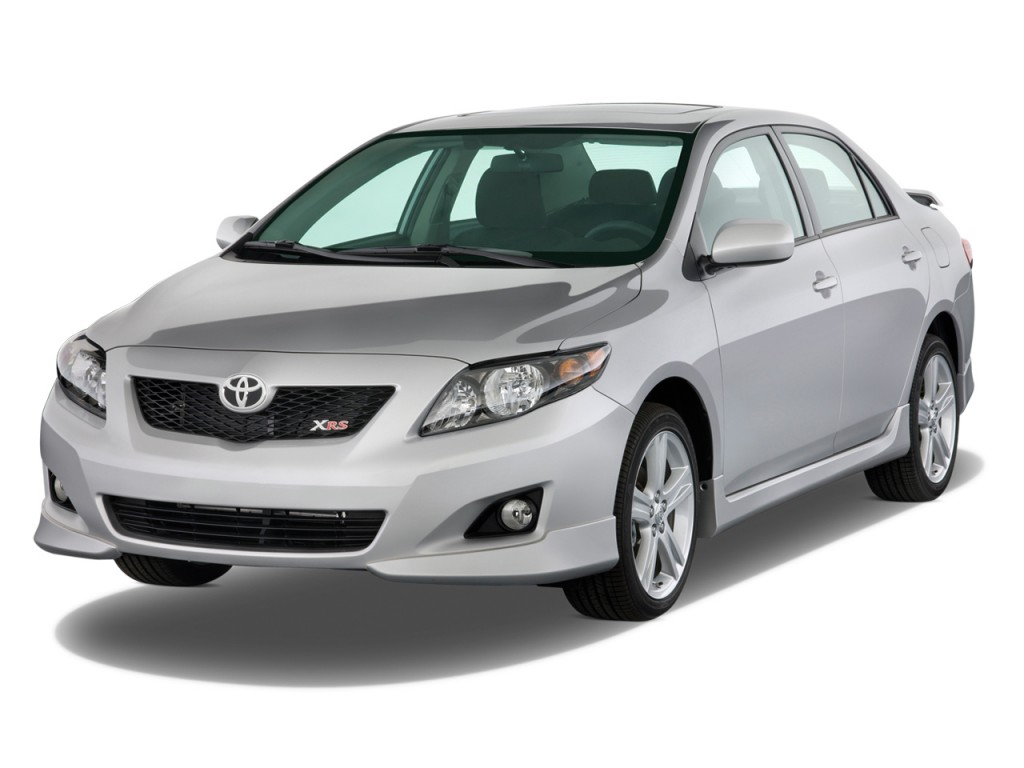 2010 toyota corolla review ratings specs prices and photos the 2010 toyota corolla review ratings specs prices and photos the car connection voltagebd Gallery