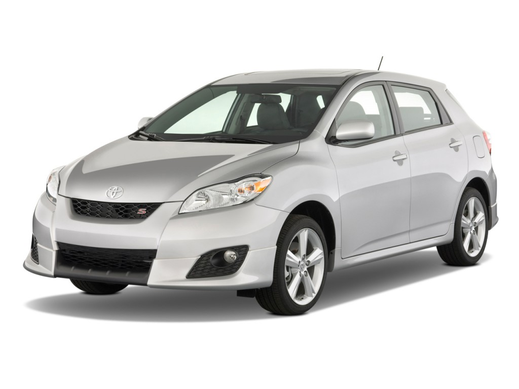 2010 Toyota Matrix Review, Ratings, Specs, Prices, and Photos - The Car  Connection