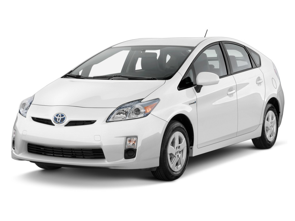 2010 Toyota Prius Review Ratings Specs Prices And Photos The Car Connection