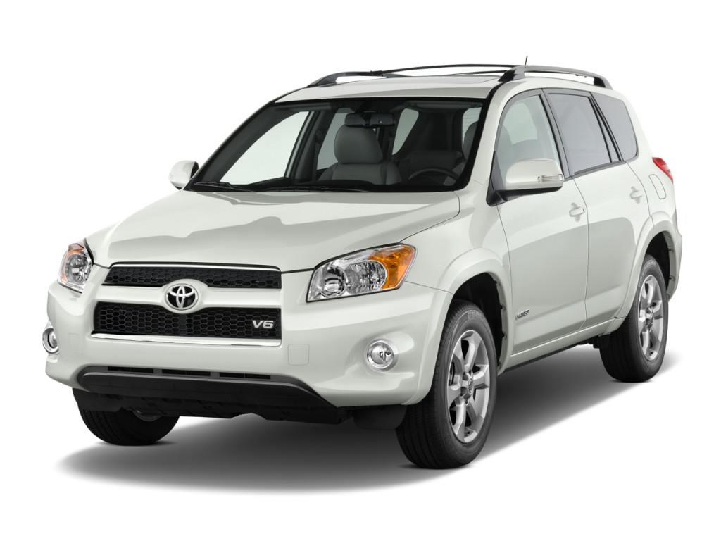 2010 Toyota RAV4 Review, Ratings, Specs, Prices, And Photos   The Car  Connection