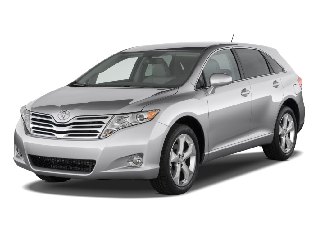 2010 Toyota Venza Review Ratings Specs Prices And Photos The Car Connection
