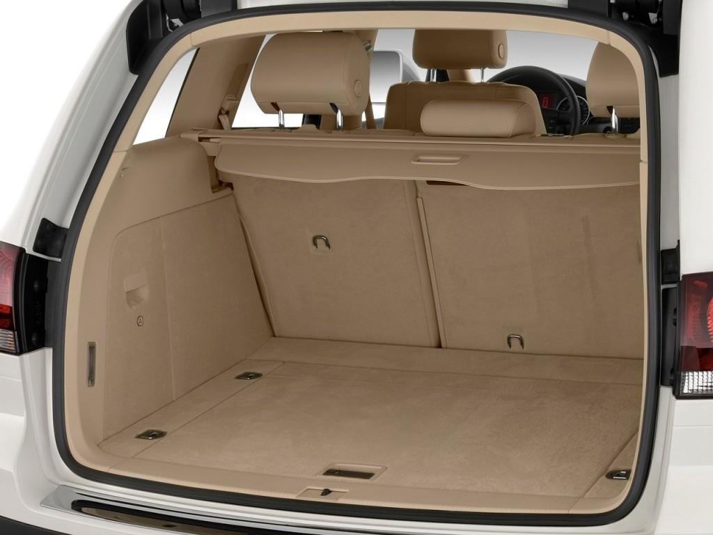 image 2010 volkswagen touareg 4 door vr6 trunk size 1024 x 768 type gif posted on. Black Bedroom Furniture Sets. Home Design Ideas