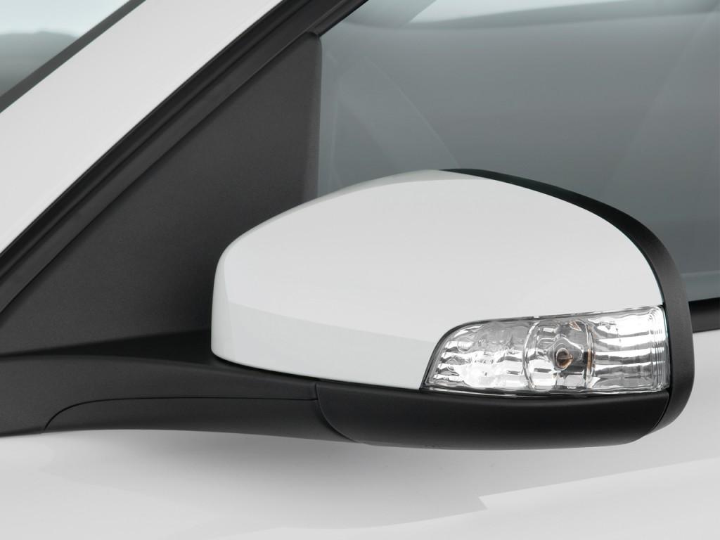 Image 2010 Volvo C30 2 Door Coupe Auto Mirror Size 1024